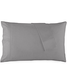 CLOSEOUT! 525 Thread Count Cotton Pair of King Pillowcases