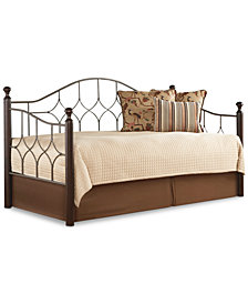 Leggett & Platt Amelia Daybed + Optional Trundle