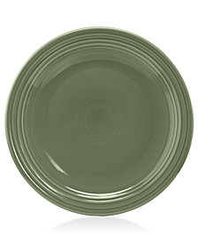 "Fiesta Sage 10.5"" Dinner Plate"