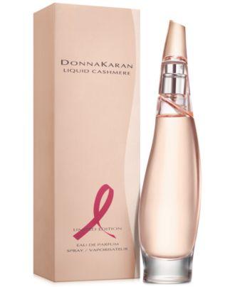 Donna Karan Liquid Cashmere Blush Eau de Parfum, 1.7 oz - Limited Edition