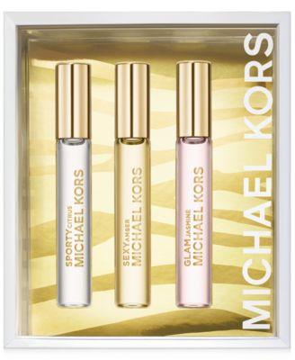 Michael Kors Rollerball Gift Set - Shop All Brands - Beauty - Macy's
