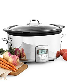 6.5 Qt. Slow Cooker