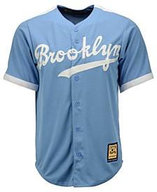 Men's Brooklyn Dodgers Cooperstown Replica Jersey