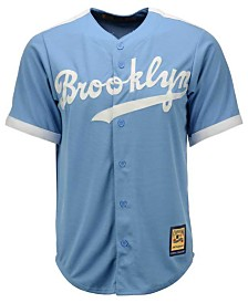 Majestic Men's Brooklyn Dodgers Cooperstown Replica Jersey