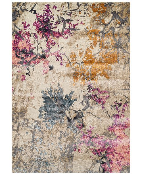 Dalyn CLOSEOUT! Modern Abstracts Impressions Ivory Area Rug Collection