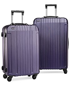 CLOSEOUT! Hartmann Modern Vigor Hardside Spinner Luggage Collection