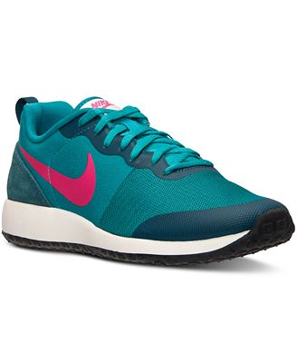 Nike Womens Elite Shinsen Casual Sneakers from Finish Line