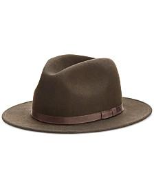 Country Gentleman Hats, Wilton Fedora