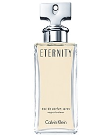 ETERNITY Eau de Parfum Fragrance Collection