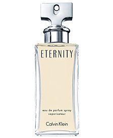 Calvin Klein ETERNITY Fragrance Collection for Women