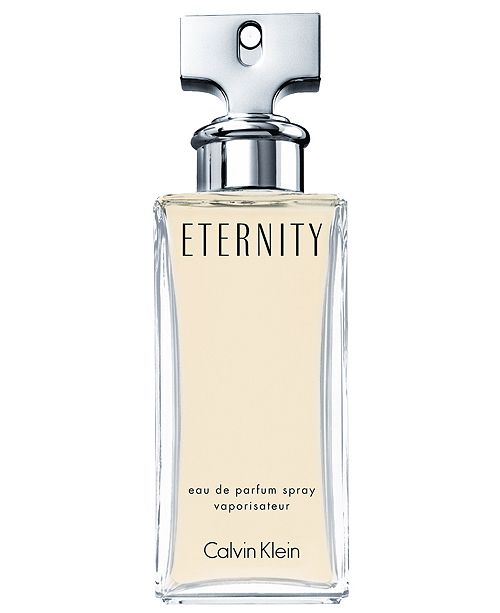 Calvin Klein ETERNITY Fragrance Collection for Women - All Perfume ... 8c5dd22eb5