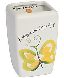 Flutterby Tumbler