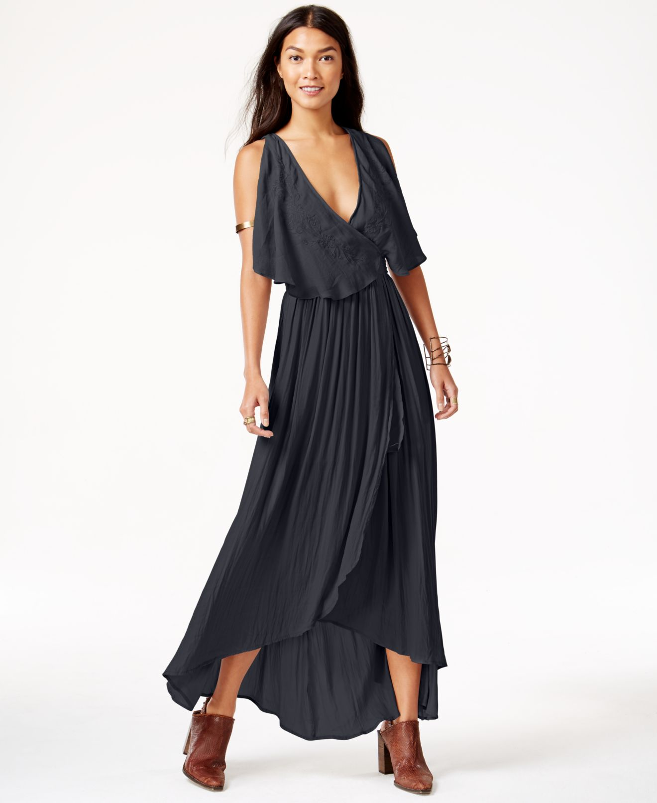 Maxi Sweater Dresses
