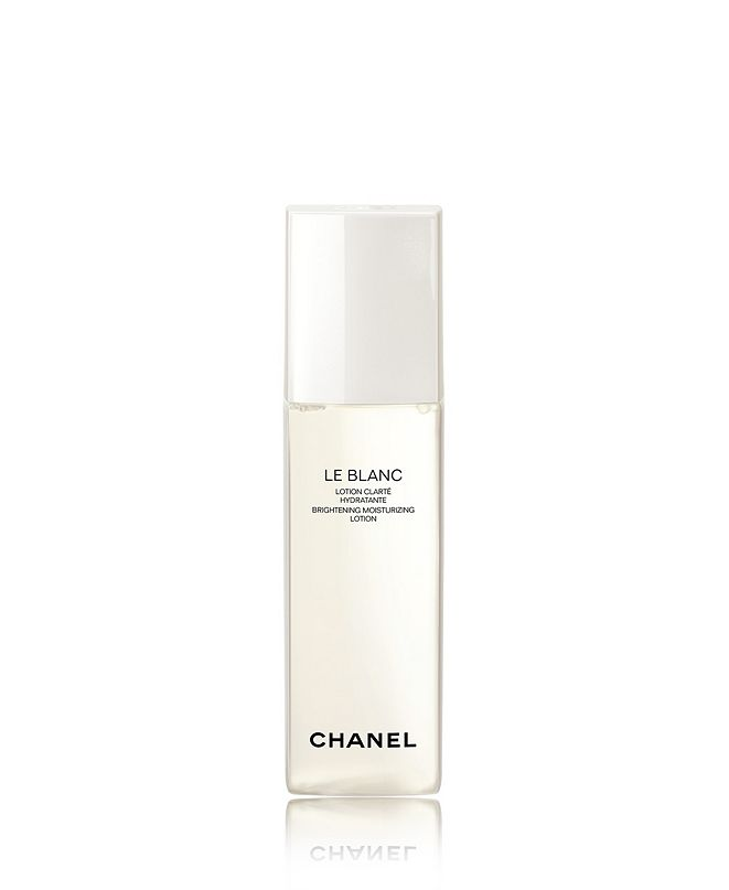 CHANEL Bright Moisture Lotion