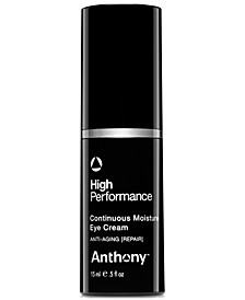 High Performance Continuous Moisture Eye Cream, 0.5 oz