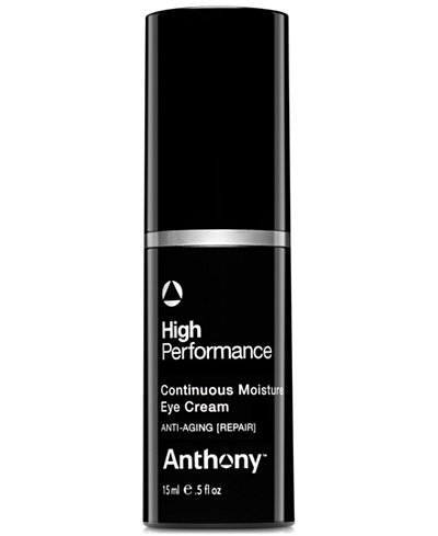 Anthony Men's High Performance Continuous Moisture Eye Cream, 0.5 oz