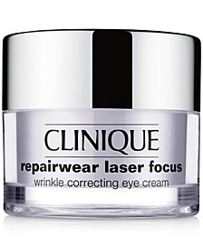 Repairwear Laser Focus Wrinkle Correcting Eye Cream, 0.5 oz
