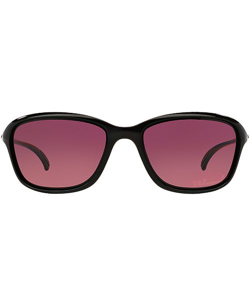 oakley sunglasses oo9297 she s unstoppable sunglasses by sunglass