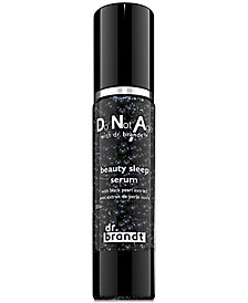 dr. brandt Do Not Age beauty sleep serum, 1.4 oz