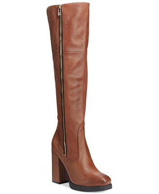 circus by sam edelman hollands knee high dress boots