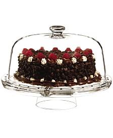 Serveware, 4 In 1 Cake Stand