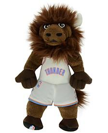 Oklahoma City Thunder 8-Inch Plush Mascot