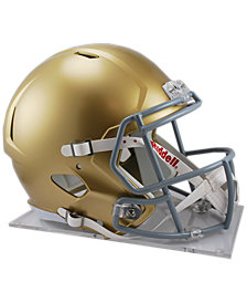Riddell Notre Dame Fighting Irish Speed Replica Helmet