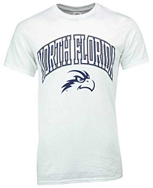J America Men's North Florida Ospreys Midsize T-Shirt