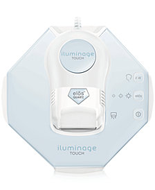 iluminage Touch Permanent Hair Reduction
