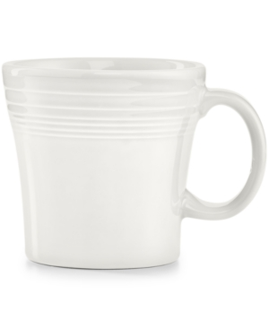 Fiesta White Tapered 15oz Mug