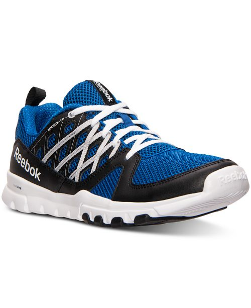 ... Reebok Men s SubLite Train RS 2.0 L MT Training Sneakers from Finish ... 42b3ac1b1