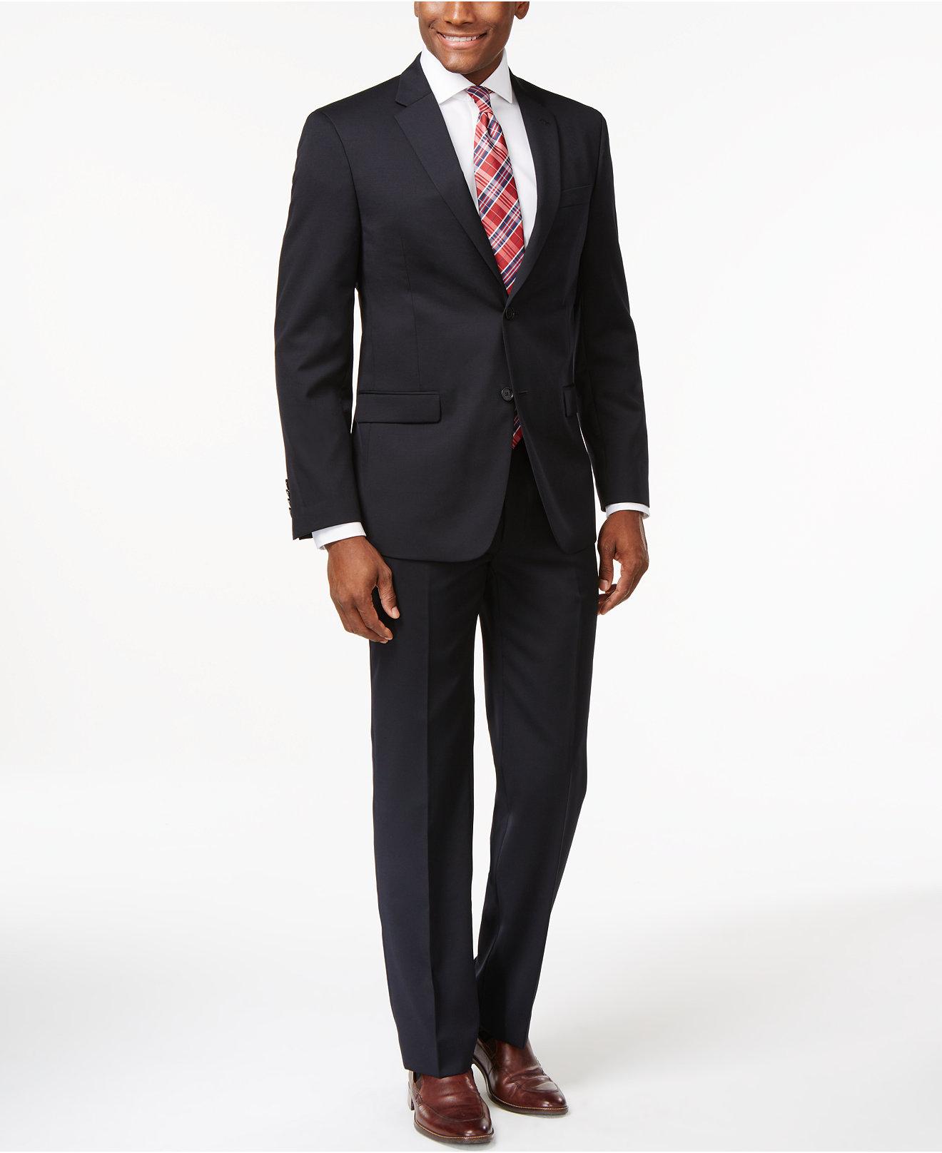 Mens Suits at Macy's - Mens Apparel - Macy's