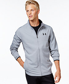 Under Armour Men's Vital Full-Zip Wind-Resistant Jacket