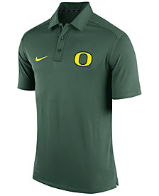 Nike Men's Oregon Ducks Elite Coaches Polo