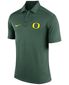Nike Men's Oregon Ducks Elite Coaches Polo