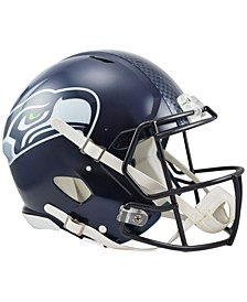Seattle Seahawks Speed Authentic Helmet