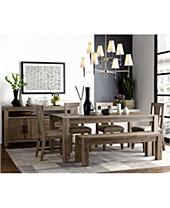 Astonishing Kitchen Dining Room Furniture Macys Creativecarmelina Interior Chair Design Creativecarmelinacom