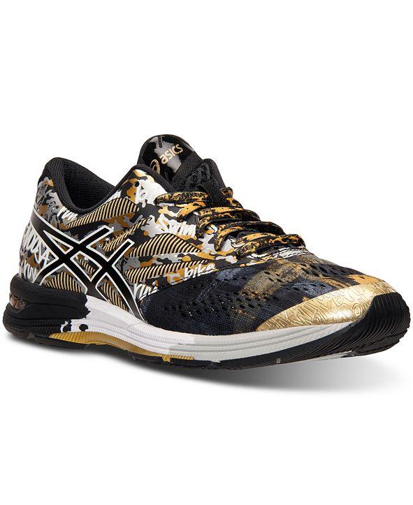 Asics Men's GEL-Noosa Tri 10 GR Running Sneakers from Finish Line