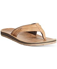 Men's Marbea SL Tan Sandals