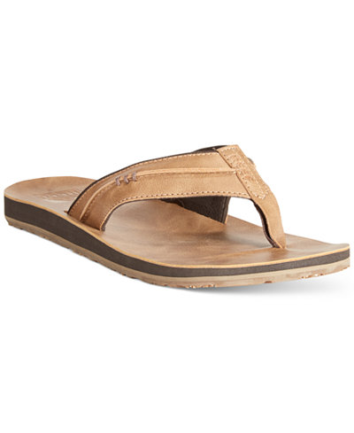 REEF Men's Marbea SL Tan Sandals
