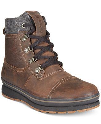 Timberland Men's Shazzberg Mid Waterproof Boots