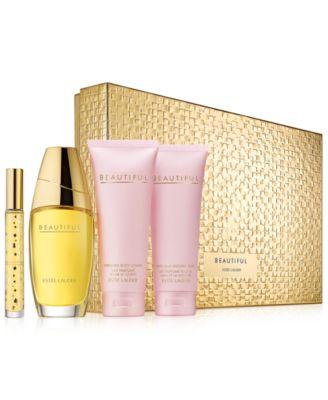 Estée Lauder Beautiful Romantic Destination Set - Gifts & Value ...