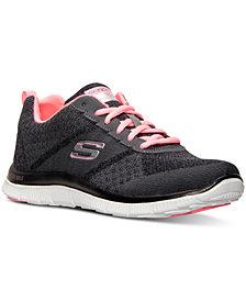 Skechers Women's Simply Sweet Walking Sneakers from Finish Line