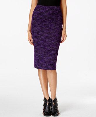 grace elements tweed pencil skirt skirts