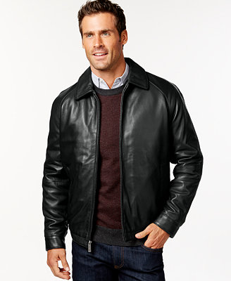 tall leather jackets reviews