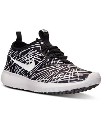 Elegant Nike Women39s Juvenate Print Casual Shoe  Womens Nike Casual Shoes