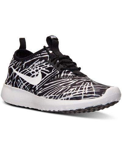 Elegant Nike Women39s Juvenate Print Casual Shoe  Womens Nike Casual Shoes