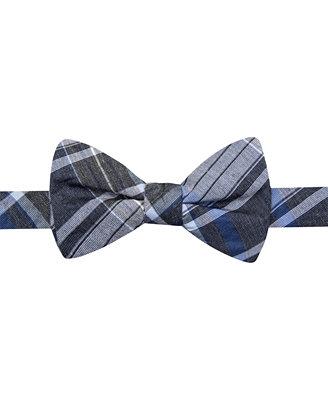seacrest distinction plaid pre bow tie