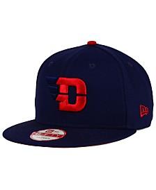New Era Dayton Flyers Core 9FIFTY Snapback Cap