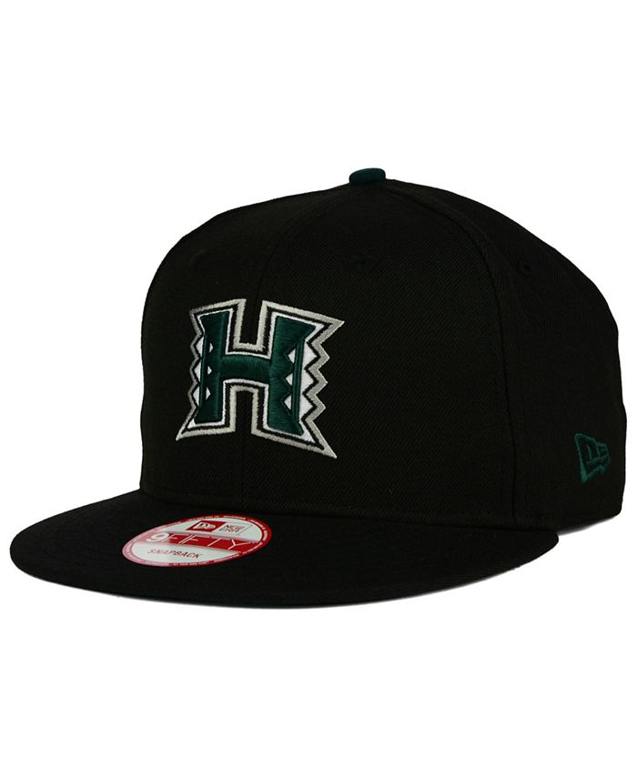 New Era - Hawaii Warriors Core 9FIFTY Snapback Cap
